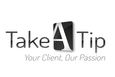 Take a Tip Empresa Mystery Internacional
